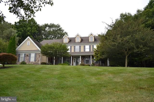 104 Waterfall Lane, LANDENBERG, PA 19350 (#PACT2004158) :: The Charles Graef Home Selling Team