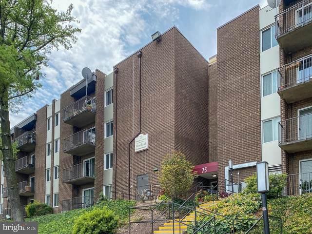 75 S Reynolds Street #214, ALEXANDRIA, VA 22304 (#VAAX2002020) :: Colgan Real Estate