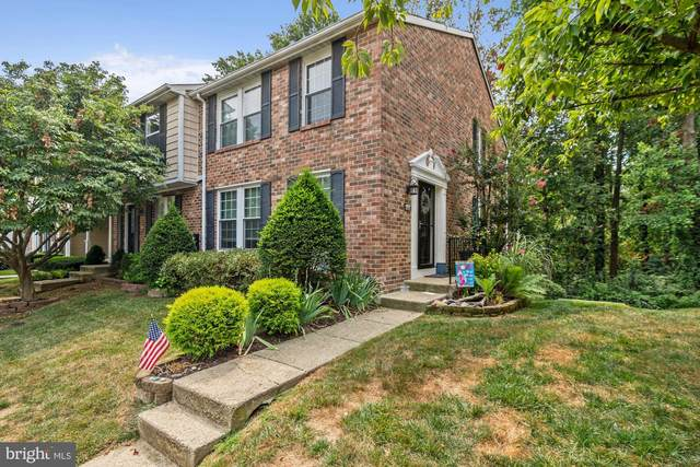 549 Bay Dale Court, ARNOLD, MD 21012 (#MDAA2005342) :: Keller Williams Flagship of Maryland