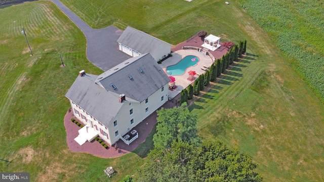 1526 Arnoldtown Road, JEFFERSON, MD 21755 (#MDFR2003260) :: Colgan Real Estate