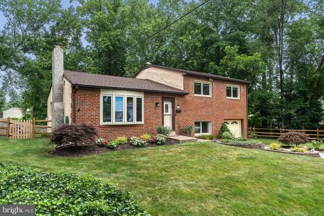 110 Brookmead Drive, CHERRY HILL, NJ 08034 (#NJCD2003834) :: Linda Dale Real Estate Experts