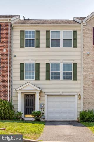 23 Snead Drive, MARTINSBURG, WV 25405 (#WVBE2001360) :: Betsher and Associates Realtors