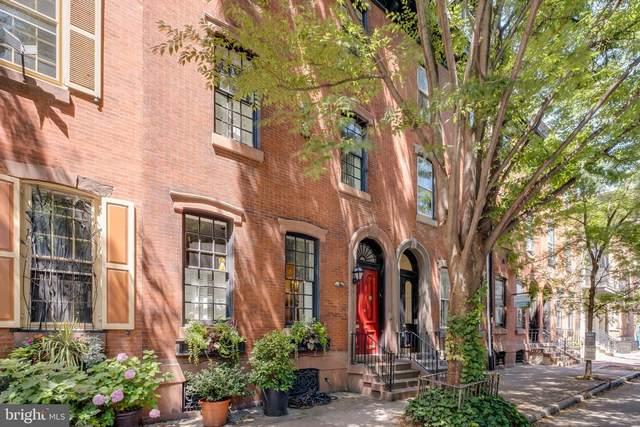 2111 Pine Street, PHILADELPHIA, PA 19103 (#PAPH2015762) :: Linda Dale Real Estate Experts