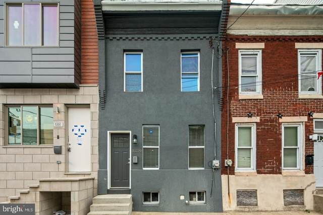 1339 S Lambert Street, PHILADELPHIA, PA 19146 (#PAPH2015766) :: VSells & Associates of Compass