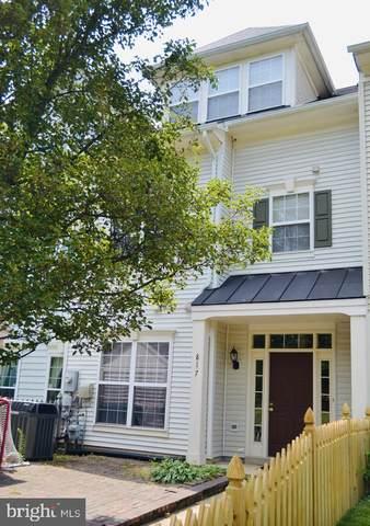 817 Herring Creek Court, ODENTON, MD 21113 (#MDAA2005350) :: Eng Garcia Properties, LLC