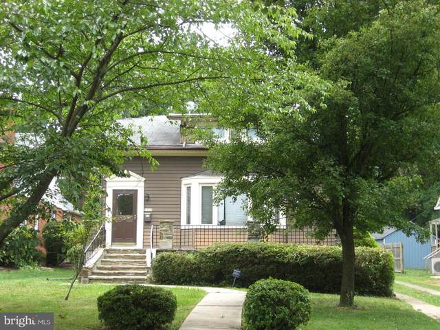 6314 Wirt Avenue, BALTIMORE, MD 21215 (#MDBA2006404) :: Eng Garcia Properties, LLC