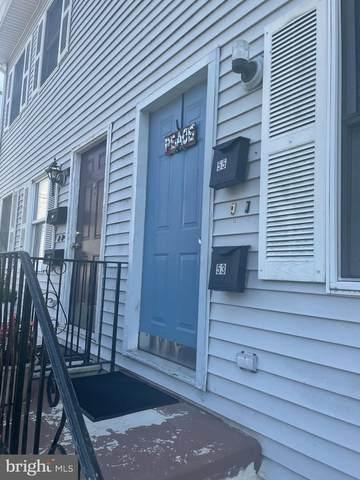 55 Summer Street B, TRENTON, NJ 08618 (#NJME2002836) :: Linda Dale Real Estate Experts