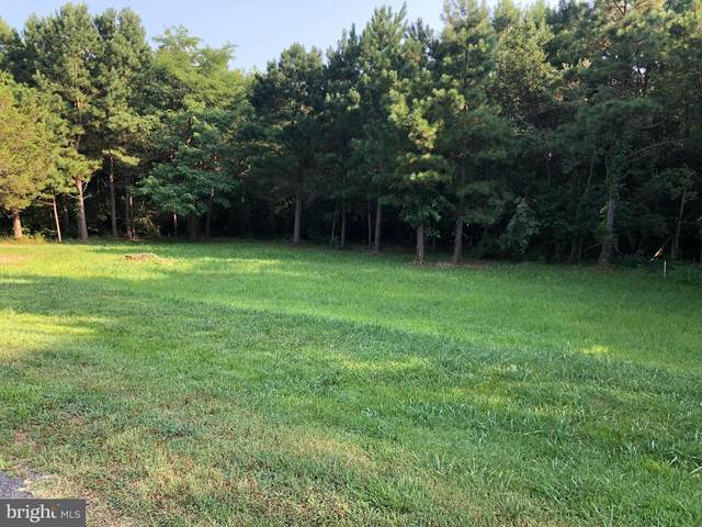 LOT 2 Bolingbroke Lane, TRAPPE, MD 21673 (MLS #MDTA2000442) :: Maryland Shore Living | Benson & Mangold Real Estate