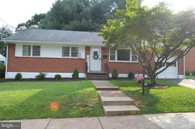 1402 Oak Lane, NEW CUMBERLAND, PA 17070 (#PACB2001766) :: The Craig Hartranft Team, Berkshire Hathaway Homesale Realty