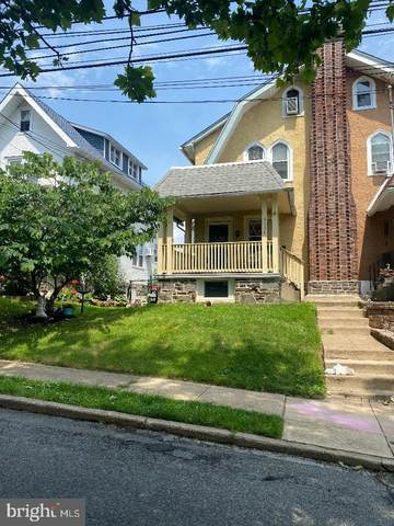 4035 Lasher Road, DREXEL HILL, PA 19026 (#PADE2004002) :: The Mike Coleman Team