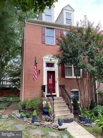 1227 Quaker Hill Drive, ALEXANDRIA, VA 22314 (#VAAX2002024) :: Debbie Dogrul Associates - Long and Foster Real Estate