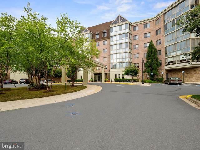 2901 S Leisure World Boulevard B 129, SILVER SPRING, MD 20906 (#MDMC2008626) :: Corner House Realty