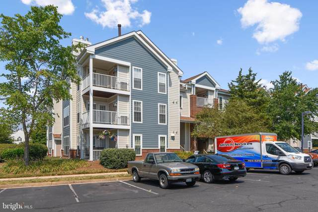 20958 Timber Ridge Terrace #201, ASHBURN, VA 20147 (#VALO2004758) :: Eng Garcia Properties, LLC