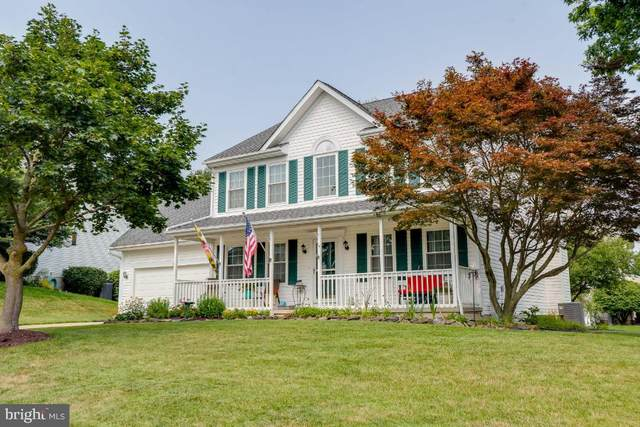 29 Glen Oak Court, WESTMINSTER, MD 21158 (#MDCR2001402) :: ExecuHome Realty