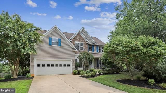 871 Lakeland Court, CULPEPER, VA 22701 (#VACU2000574) :: A Magnolia Home Team