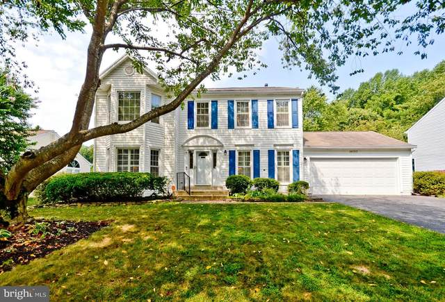 14003 Heatherstone Drive, BOWIE, MD 20720 (#MDPG2006128) :: Peter Knapp Realty Group