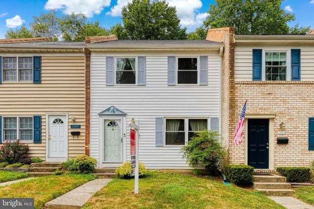 1678 Forest Hill Court, CROFTON, MD 21114 (#MDAA2005370) :: The Vashist Group