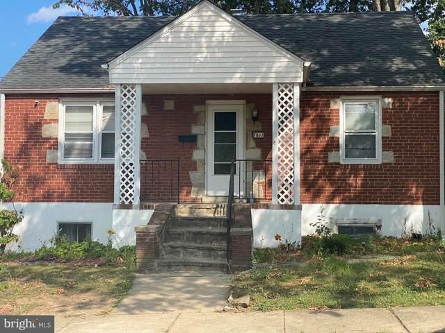 7811 Wendover Avenue, BALTIMORE, MD 21234 (#MDBC2005884) :: Boyle & Kahoe Real Estate