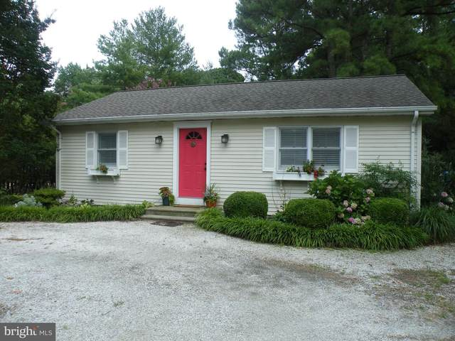 7299 Woodside Road, NEWCOMB, MD 21653 (#MDTA2000444) :: Keller Williams Flagship of Maryland