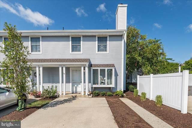 177 Jonathon Dayton Court, PRINCETON, NJ 08540 (MLS #NJME2002844) :: The Dekanski Home Selling Team
