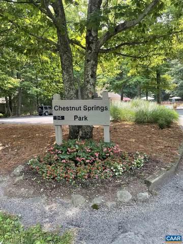 Lot 46 Timber Camp Dr, ROSELAND, VA 22967 (#620540) :: The Vashist Group