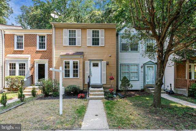 14417 Long Green Drive, SILVER SPRING, MD 20906 (#MDMC2008650) :: Century 21 Dale Realty Co
