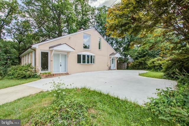5322 Glenwood Road, BETHESDA, MD 20814 (#MDMC2008652) :: Shamrock Realty Group, Inc