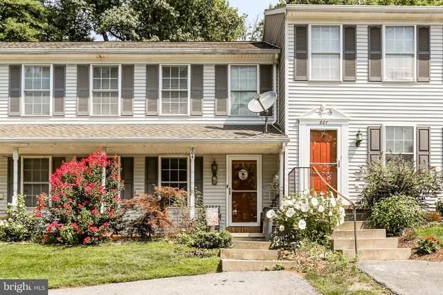 804 Rockwood Drive, ELIZABETHTOWN, PA 17022 (#PALA2002898) :: The Joy Daniels Real Estate Group