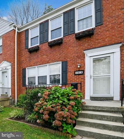 1613 Loch Ness Road, TOWSON, MD 21286 (#MDBC2005892) :: The MD Home Team