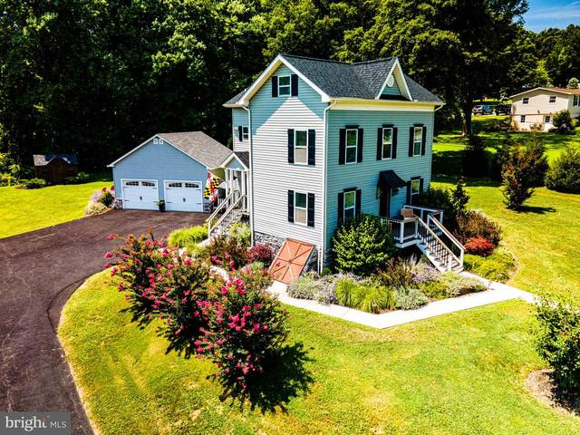 4533 Mountville Road, FREDERICK, MD 21703 (#MDFR2003274) :: Great Falls Great Homes