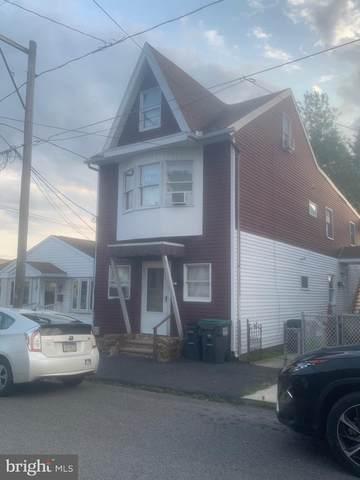 14 N Broad Mountain Avenue, FRACKVILLE, PA 17931 (#PASK2000774) :: Linda Dale Real Estate Experts