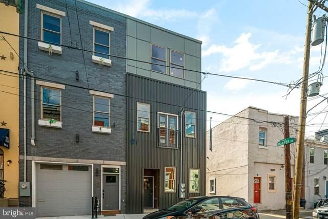 926 N 19TH Street, PHILADELPHIA, PA 19130 (#PAPH2015822) :: McClain-Williamson Realty, LLC.