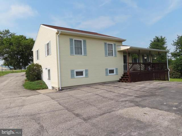 2394 Harney Road, LITTLESTOWN, PA 17340 (#PAAD2000744) :: The Joy Daniels Real Estate Group