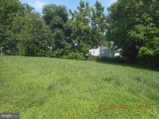 101 Wildel Avenue, NEW CASTLE, DE 19720 (#DENC2003664) :: Brandon Brittingham's Team
