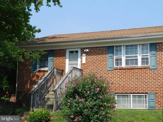 268 Sawmill Road, BRICK, NJ 08724 (MLS #NJOC2001586) :: The Sikora Group
