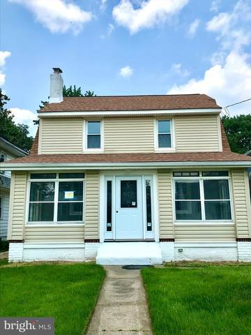 1554 48TH Street, PENNSAUKEN, NJ 08110 (#NJCD2003854) :: Linda Dale Real Estate Experts