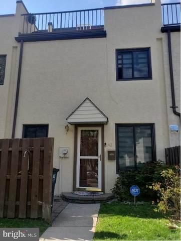 7601 Crittenden Street A3, PHILADELPHIA, PA 19118 (#PAPH2015830) :: Shamrock Realty Group, Inc