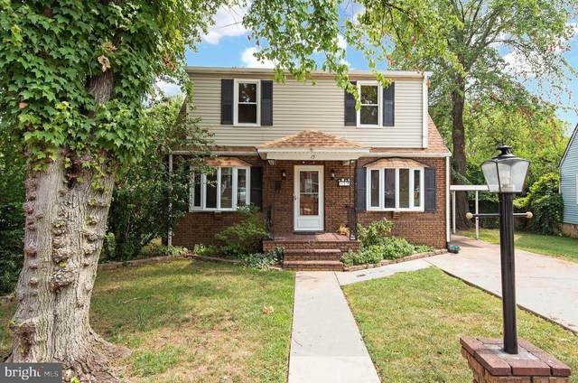 15 Circle Drive, LINTHICUM, MD 21090 (#MDAA2005386) :: Crossman & Co. Real Estate