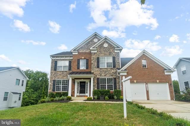 1304 Dania Drive, FORT WASHINGTON, MD 20744 (#MDPG2006148) :: New Home Team of Maryland