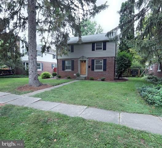 921 Louise Avenue, LANCASTER, PA 17601 (#PALA2002904) :: Century 21 Dale Realty Co