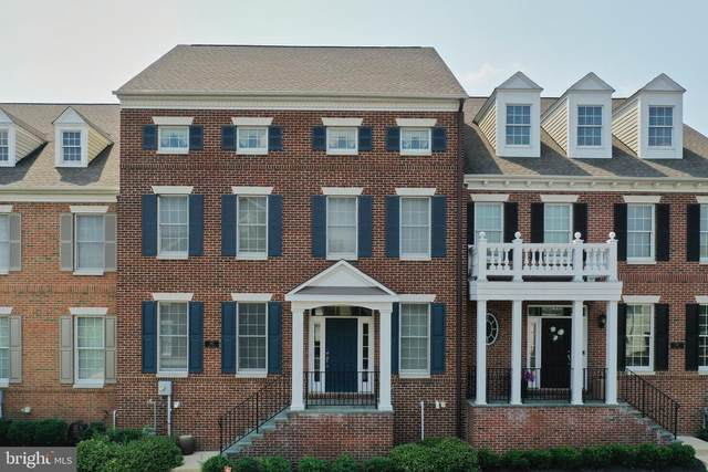 105 Hicks Alley, NEWTOWN, PA 18940 (#PABU2004398) :: Team Martinez Delaware