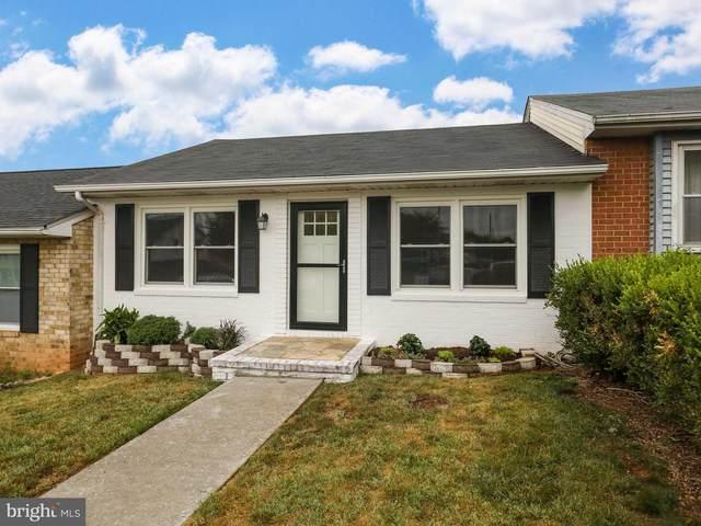 538 Pow Morr Drive, FRONT ROYAL, VA 22630 (#VAWR2000468) :: Jennifer Mack Properties