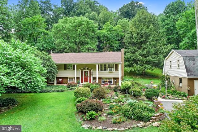 381 New Bridgeville Road, WRIGHTSVILLE, PA 17368 (#PAYK2003366) :: Liz Hamberger Real Estate Team of KW Keystone Realty