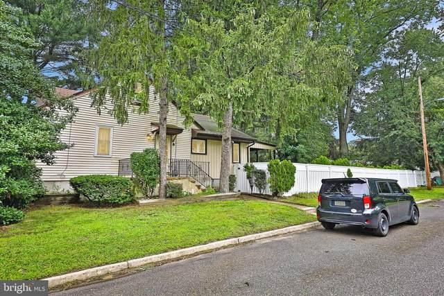 53 Columbia Avenue, LINDENWOLD, NJ 08021 (#NJCD2003866) :: Rowack Real Estate Team