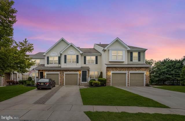 85 Hearthstone Lane, MARLTON, NJ 08053 (MLS #NJBL2004058) :: Kiliszek Real Estate Experts