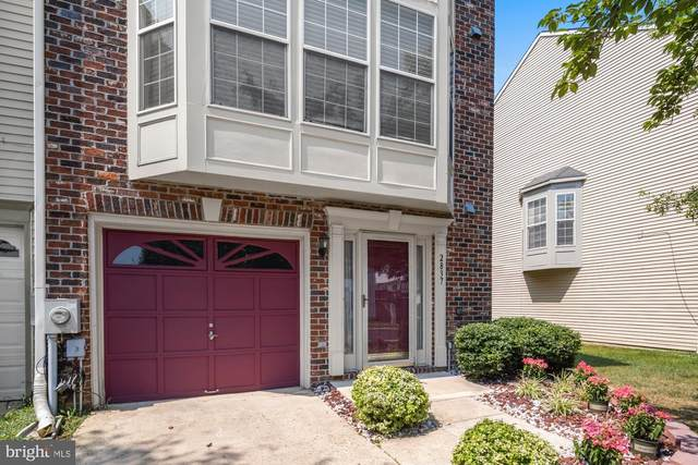 2837 Waters Edge Court, BRYANS ROAD, MD 20616 (#MDCH2002020) :: The Vashist Group