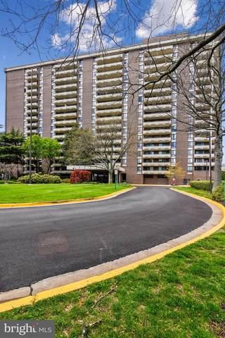 1800 Old Meadow Road #1616, MCLEAN, VA 22102 (#VAFX2011922) :: RE/MAX Cornerstone Realty