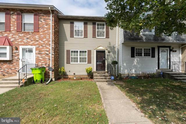 1219 Adeline Way, CAPITOL HEIGHTS, MD 20743 (#MDPG2006166) :: The Miller Team