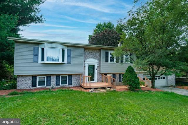 7 Hartwicke Drive, QUARRYVILLE, PA 17566 (#PALA2002908) :: ExecuHome Realty