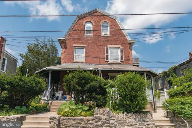 73 E Penn Street, PHILADELPHIA, PA 19144 (#PAPH2015870) :: VSells & Associates of Compass